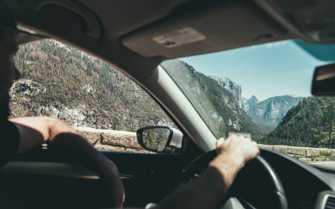 Driving Through Your Fears