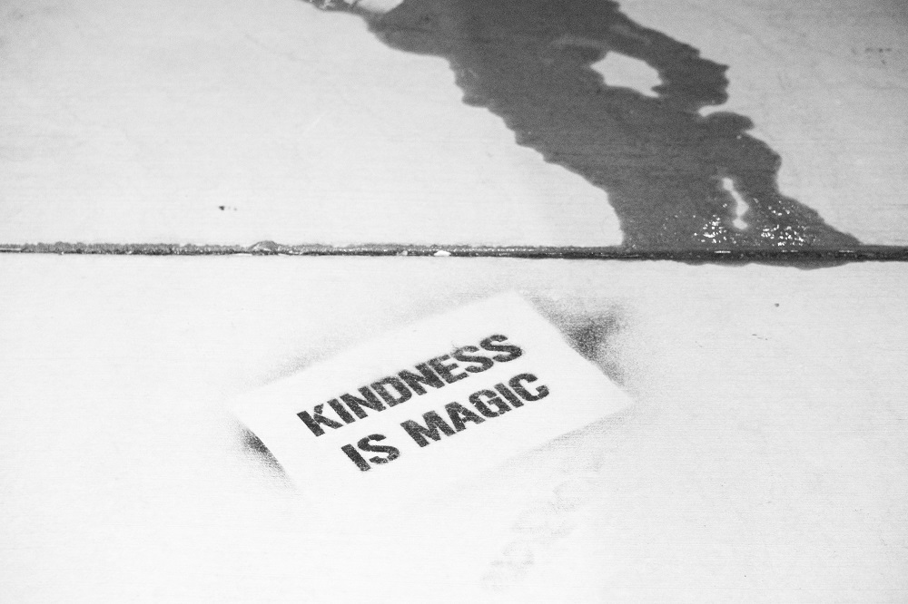 Cultivating Kindness in Leadership