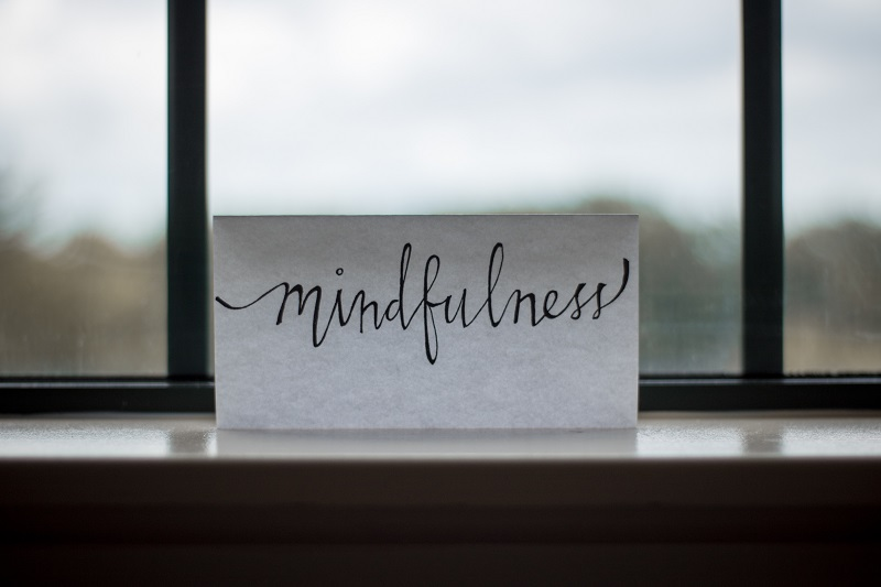 Mindfulness in Leadership: Part I