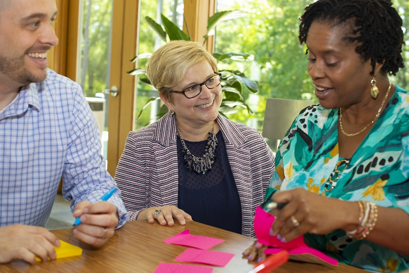 The Power of Engagement Surveys